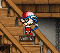Nelfina
